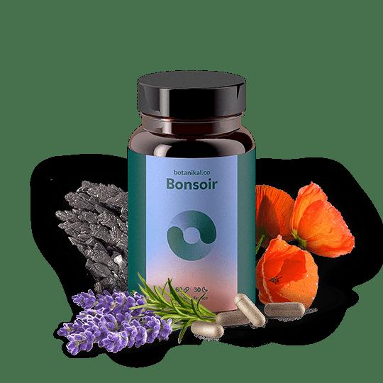 Cure plantes sommeil profond (1 mois)